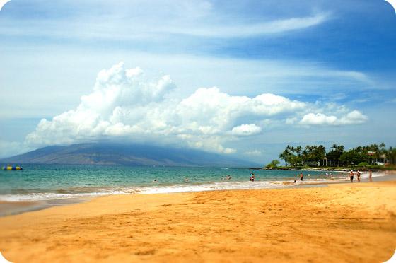 Wailea Beach Hawaii Hideaways Travel Blog