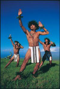 Maui Hawaii Hula Tradition