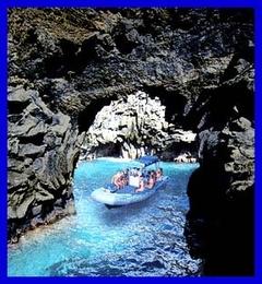 Kanaio Coast Blue Water Rafting Vacation Adventure