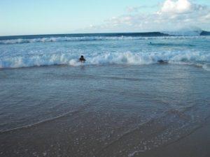North Shore Wave