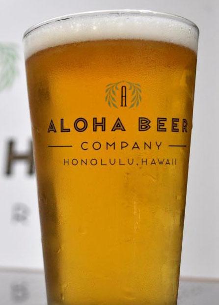 Craft Beer Tours Hawaii