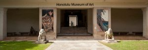 Honolulu Museum of Art