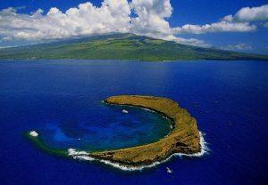 Molokini Crater2
