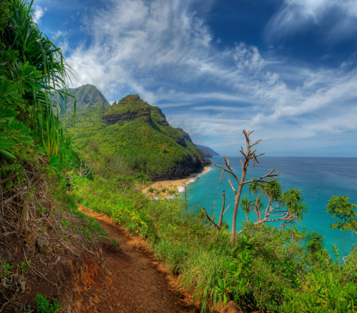 The Best Of Hawaii In 11 Miles The Beautiful Kalalau