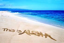 This is Aloha