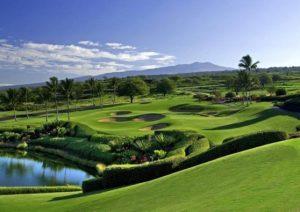 Golf - Hokuli'a