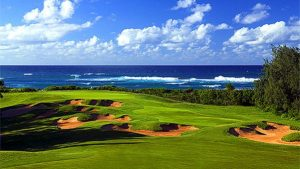 Golf - Poipu Bay
