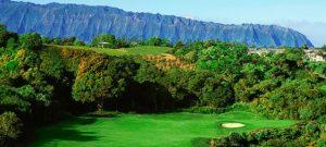 Golf - Princeville