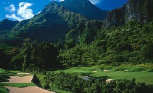 Golf - ko-olau-golf-club