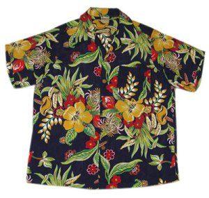 Souvenir - Aloha Shirt