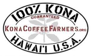 Souvenirs - Kona Coffee