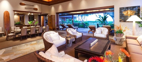 Nani Paniau - Big Island