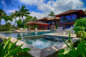 Hawaii Luxury Vacation Villa