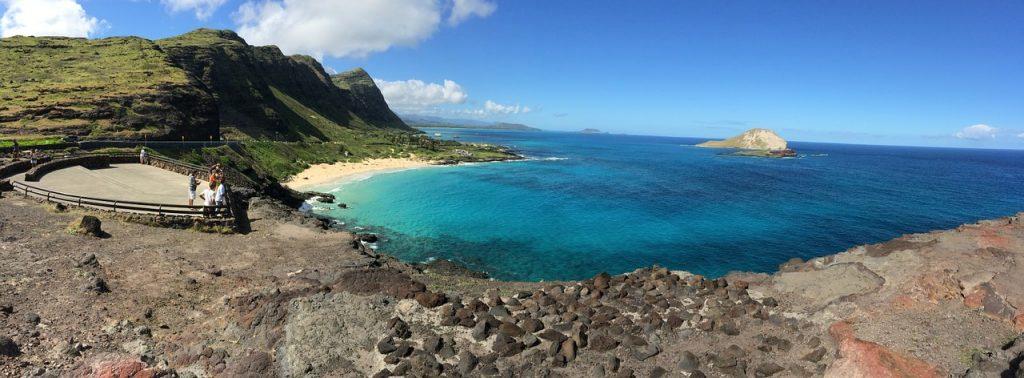 Oaha, Hawaii