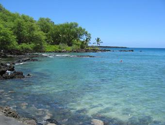 Maui Ahihi Kinau Beach Photo Hawaii Hideaways Travel Blog