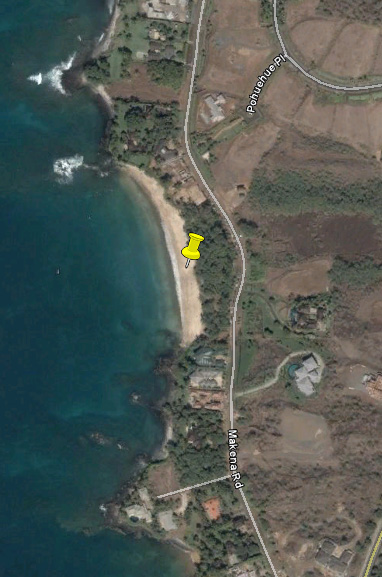 Palauea Quot White Rock Quot Beach Hawaii Hideaways Travel Blog