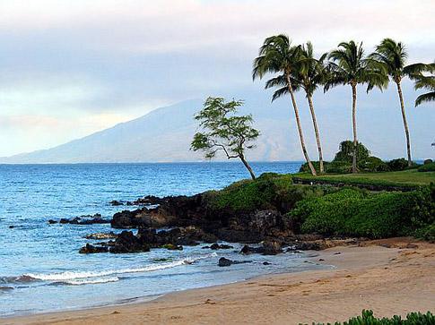 Polo Beach Hawaii Hideaways Travel Blog