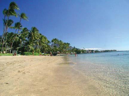 Kauai Baby Beach House Rental