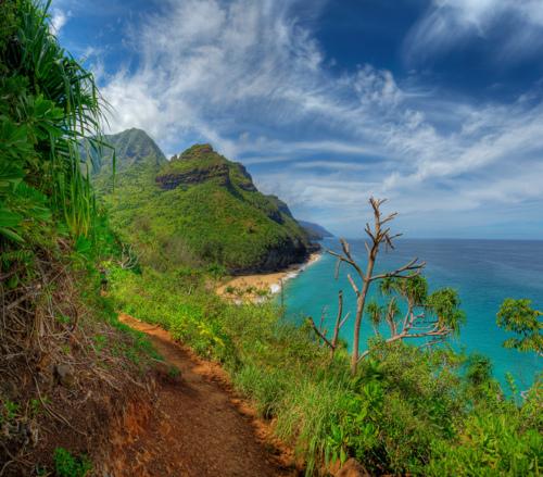 The Best Of Hawaii In 11 Miles The Beautiful Kalalau