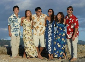Aloha Friday Shirts