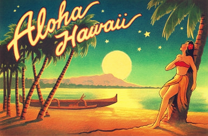 Aloha Hawaii Hawaii Hideaways Travel Blog