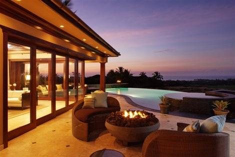 Luxury Vacation Rental Home Hawaii