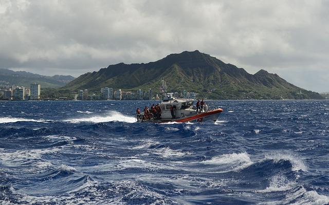 yacht charter hawaii