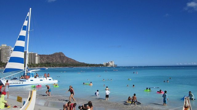 hawaii sailing tours