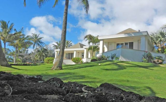 Tranquil Landing - Exterior - Luxury Vacation Homes