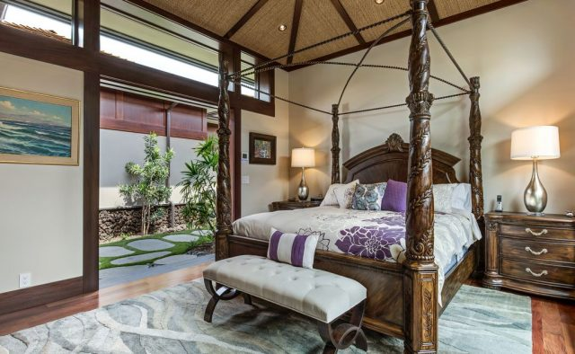 Hualalai 72-121 - Bedroom 5 - Hawaii Vacation Home