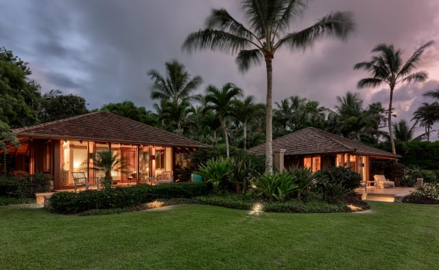 Millennial Sunrise - Private residences - Kauai Vacation Home
