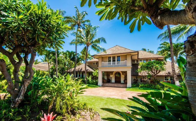 Golden Glow - Secluded home - Maui Vacation Home