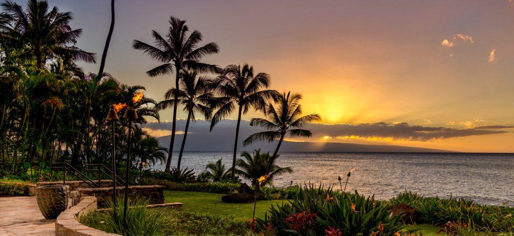 Pristine Manor Luxury Home Rental - View - Hawaii Hideaways