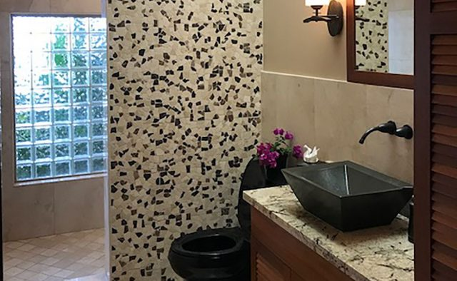 Coral Seas - Bathroom 2 - Hawaii Vacation Home