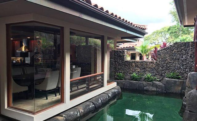 Coral Seas - Natural water feature - Hawaii Vacation Home