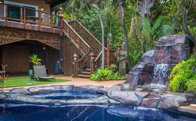Bali Kaha - Natural Pool - Maui Vacation Home