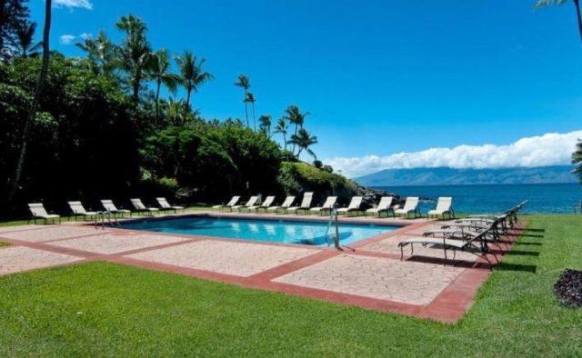 Bamboo Vista - Pool Views - Maui Vacation Home