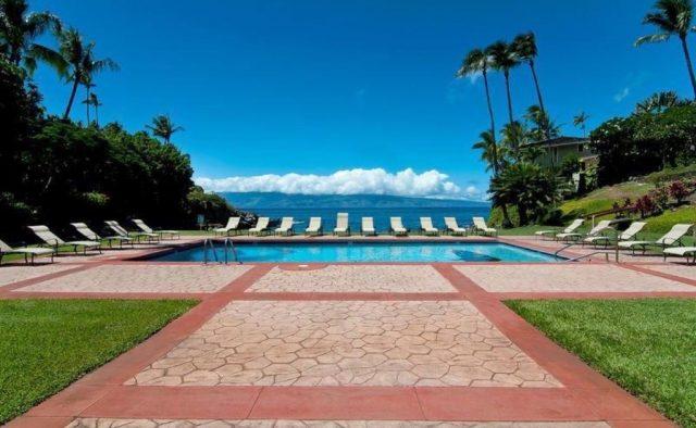 Bamboo Vista - Private pool - Maui Vacation Home