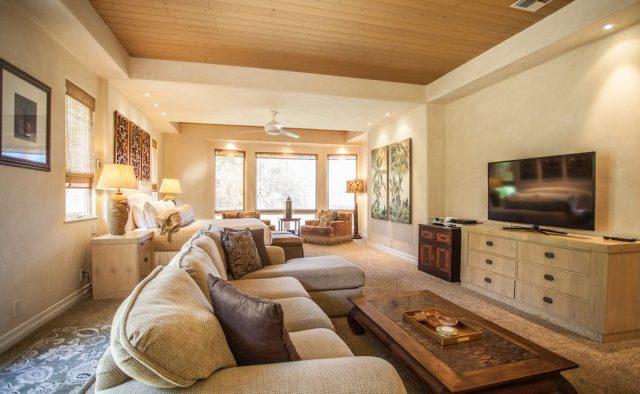 Bamboo Vista - Bedroom 2 alternative shot - Maui Vacation Home