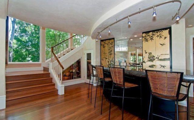 Bamboo Vista - Kitchen Area - Maui Vacation Home