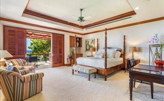 Decadent Bliss - Bedroom 2 - Hawaii Vacation Home