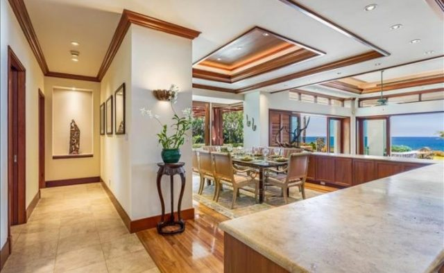 Decadent Bliss - Dining area - Hawaii Vacation Home
