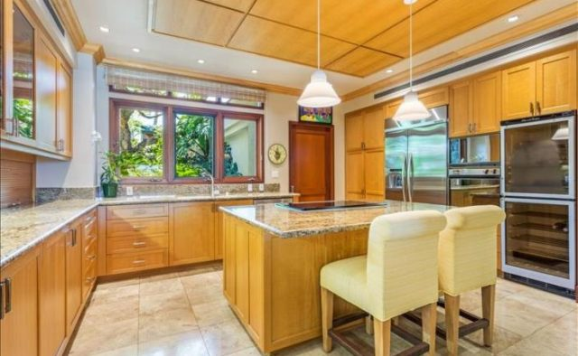 Decadent Bliss - Kitchen - Hawaii Vacation Home
