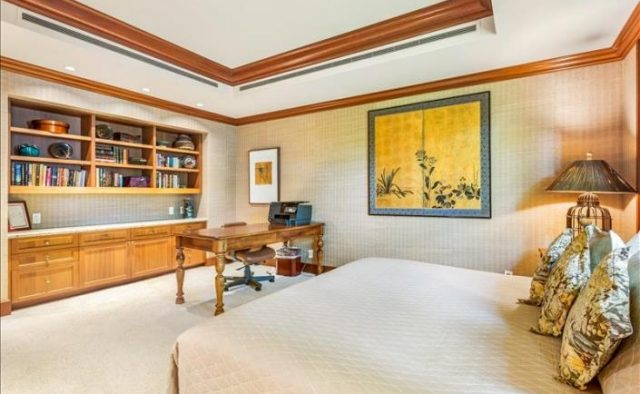 Decadent Bliss - Bedroom - Hawaii Vacation Home