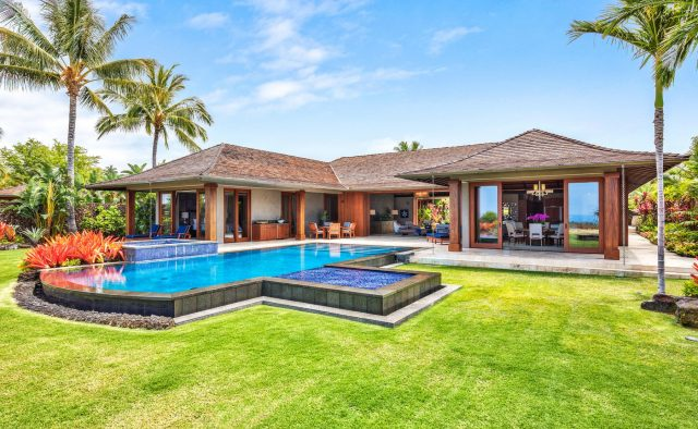 Endlessly - Pool - Hawaii Vacation Home