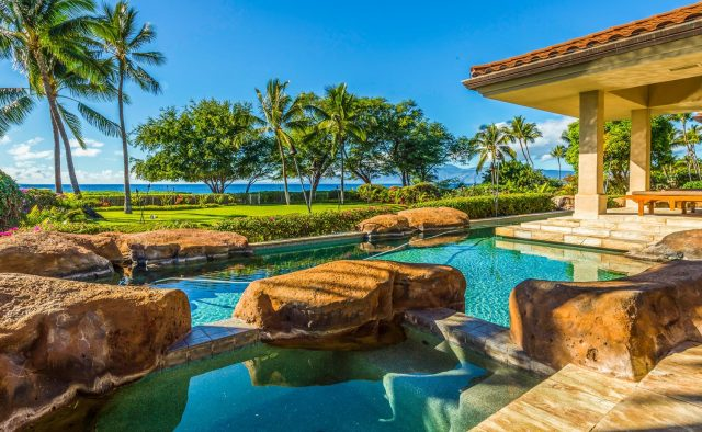 Golden Sands - Amazing Pool and ocean view - Maui Vacation Home