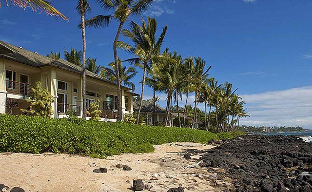 Starlit Getaway - Pool - Hawaiian Luxury Vacation Home