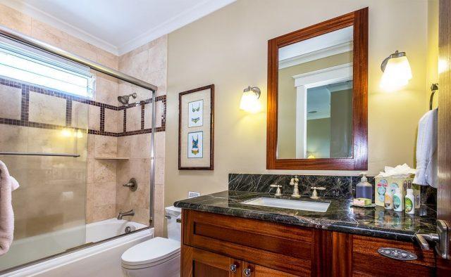 Island Flair - Bathroom 4 - Kauai Vacation Home