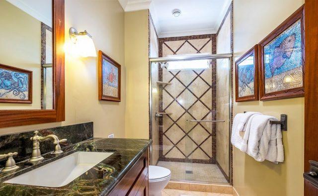 Island Flair - Bathroom 5 - Kauai Vacation Home
