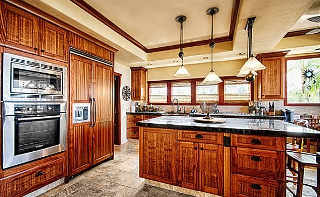 Kona Bay Estates Bliss - Kitchen - Hawaii Vacation Home